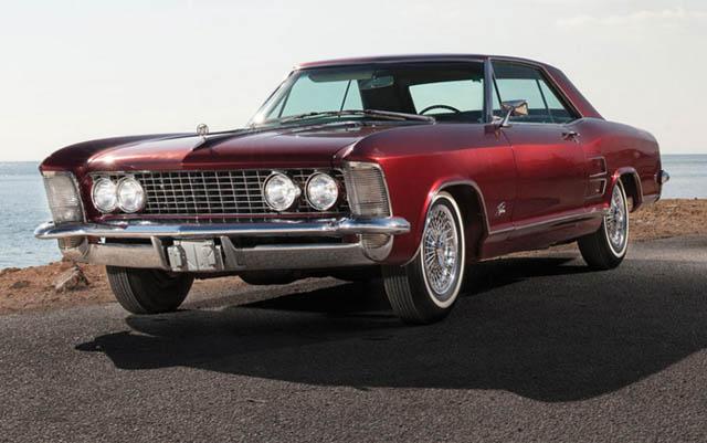 10 Greatest Buicks Ever Built