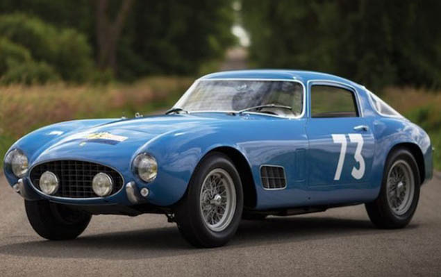10 most expensive cars ever sold. Cars Review. Best American Auto & Cars Review