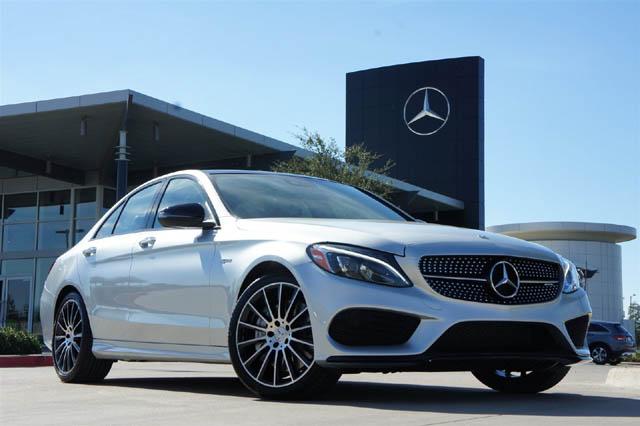 Mercedes  C Awd   Time