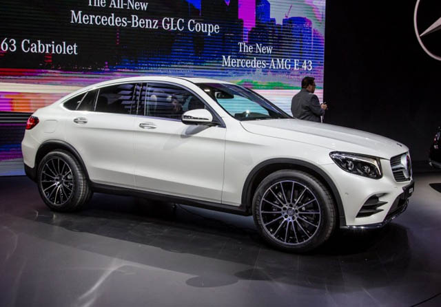 Brand new moderately priced car models for 2017 for Brand new mercedes benz price