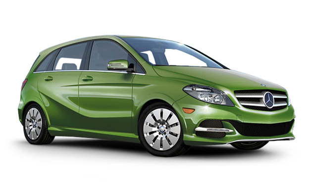 Newest most effecient cars for Mercedes benz b250e