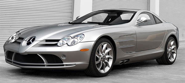 Classic automobile collecting and classic car auctions for for Mercedes benz north orlando