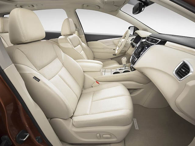 Cars With The Most Comfortable Seating